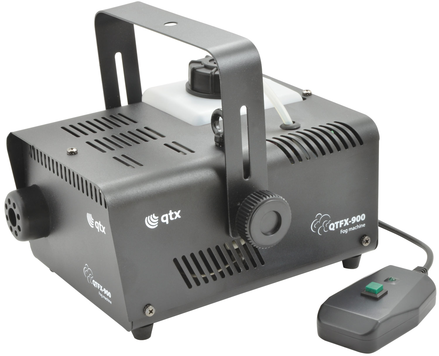 QTFX-900 SMOKE MACHINE