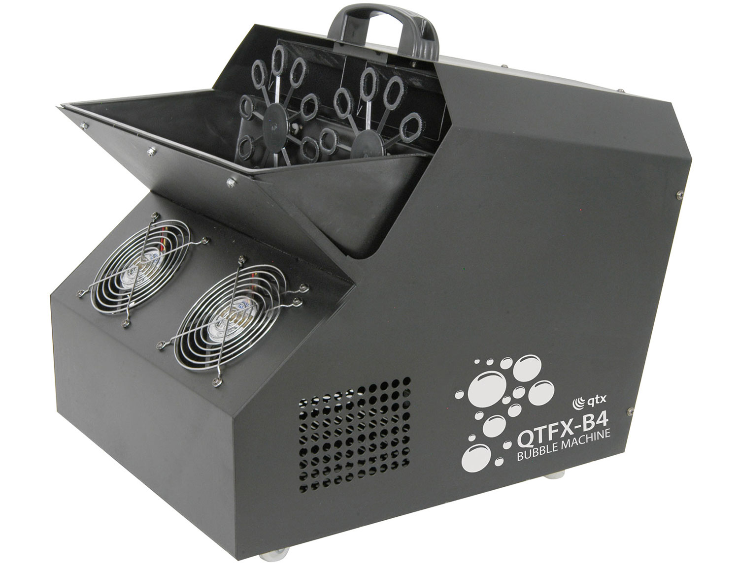 QTFX-B4 Bubble machine