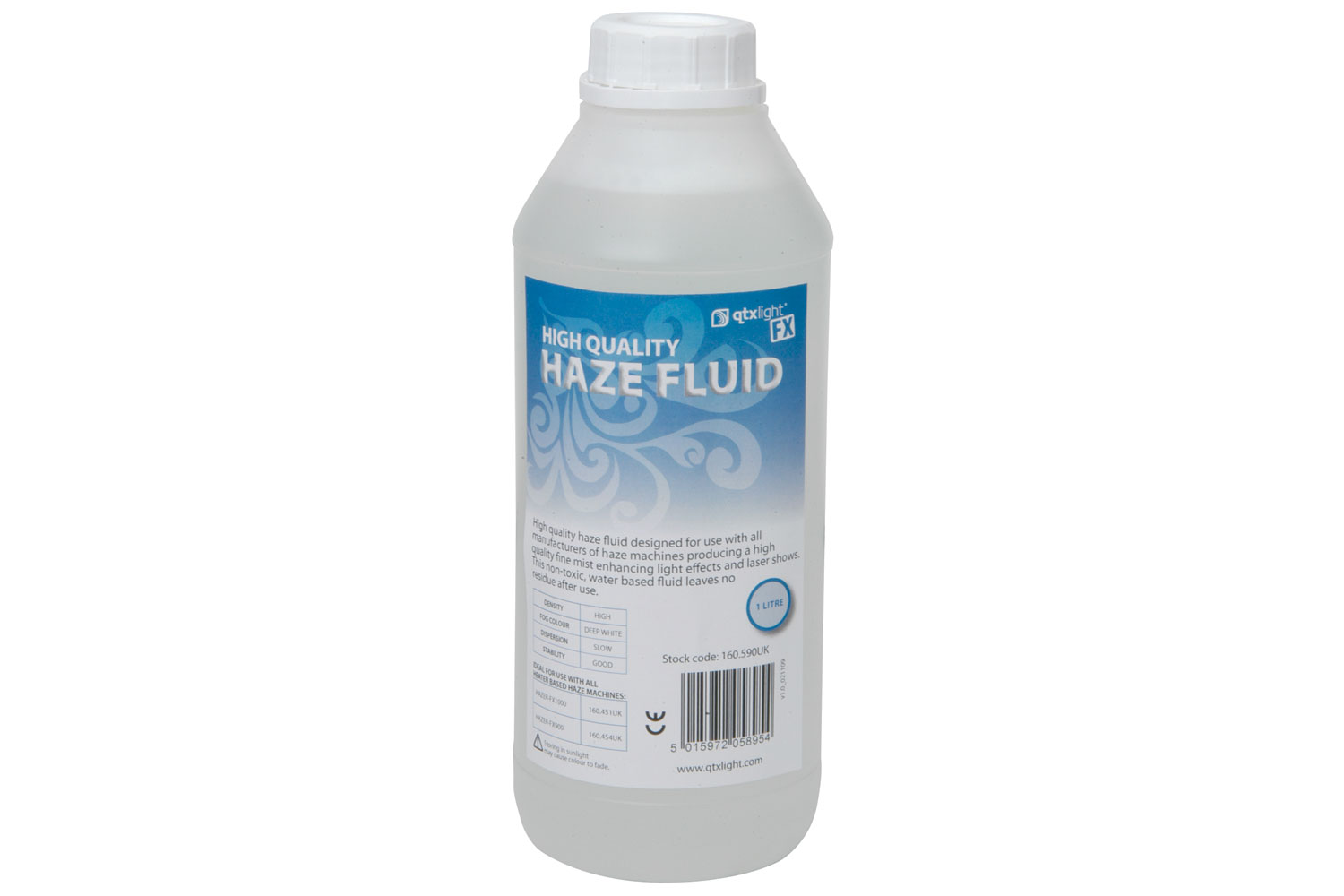 Haze Fluid High Quality 5L