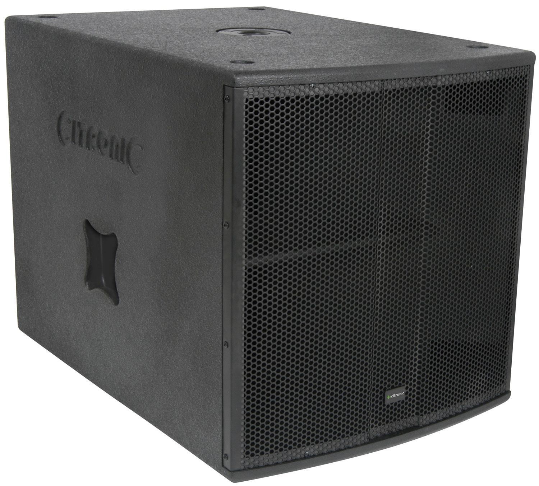 CITRONIC CX-5008B SUBWOOFER, 450W