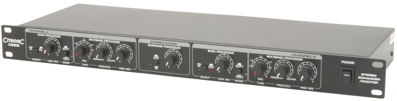 CE22 Stereo Enhancer/Exciter