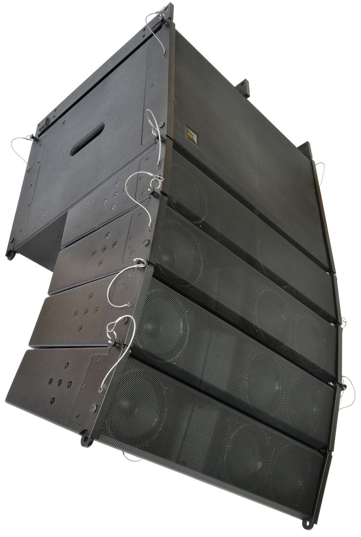 CLA-1460 active line array 900+560Wrms