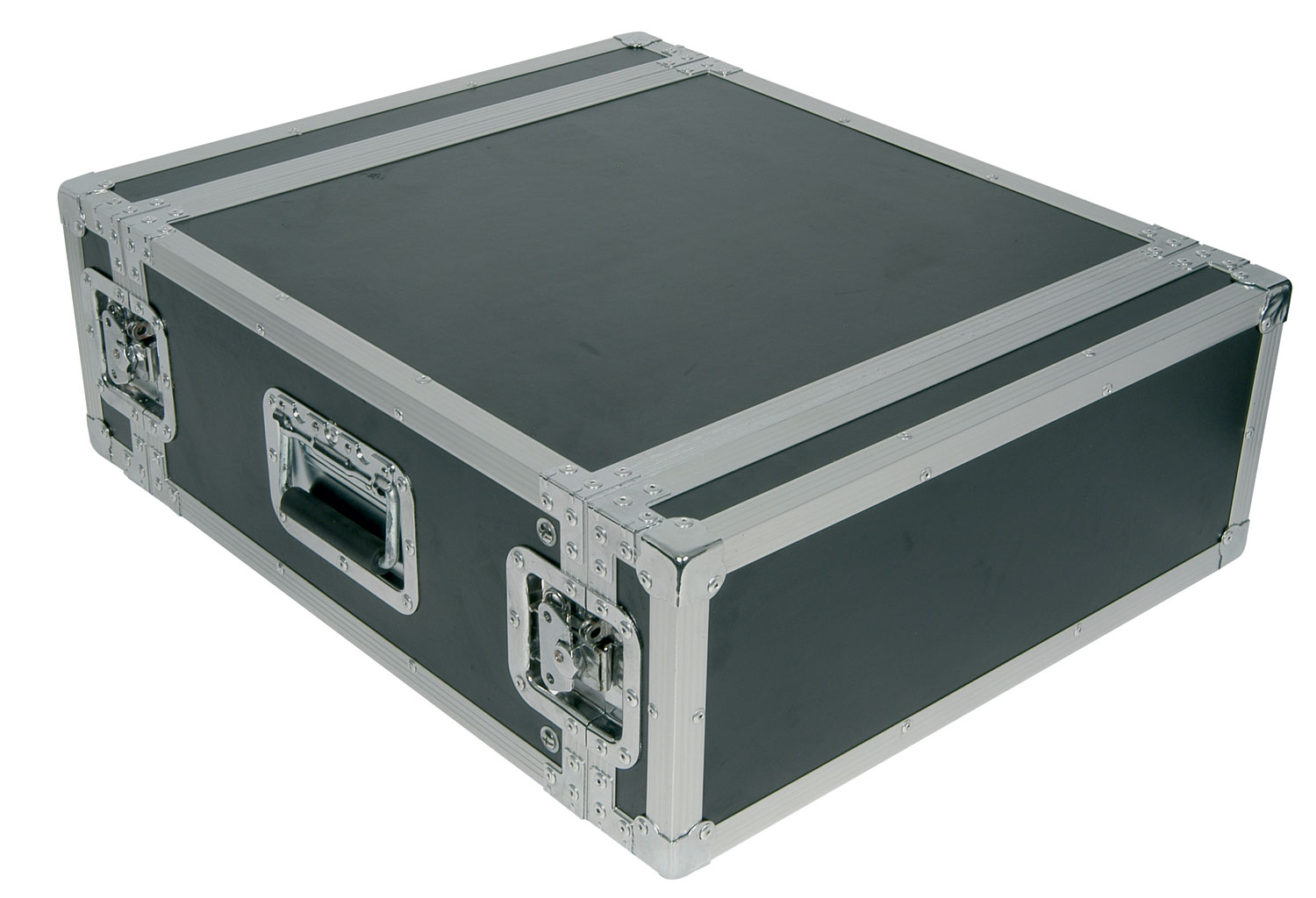 19'' equipment flightcase - 10U