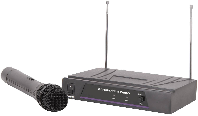 VHF Handheld Set 173.8