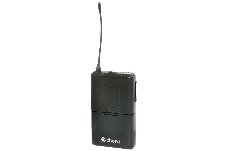 Bodypack transmitter 863.1MHz