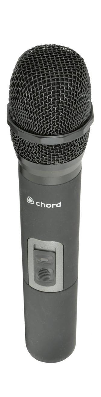 Handheld Mic 863.3MHz for NU2