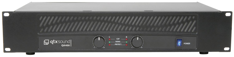 QA1000 Power Amplifier