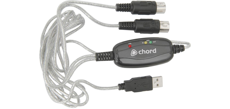 USBMC USB-MIDI Interface