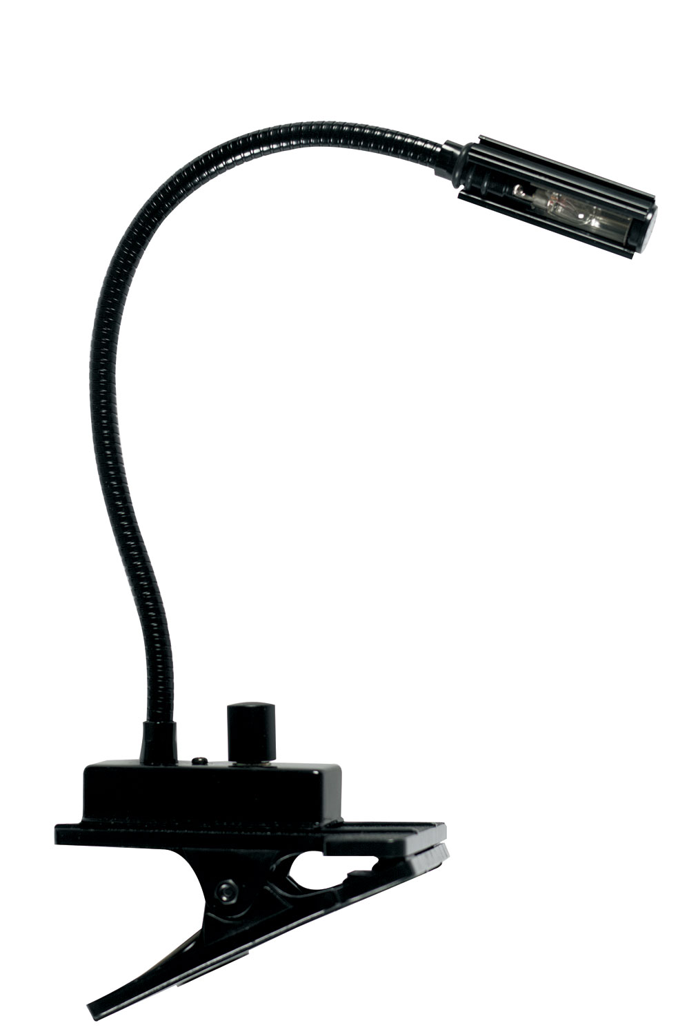 (UK version) Gooseneck Lamp Clip & Dimmer