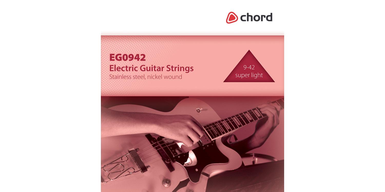 Electric Guitar Strings 10-46
