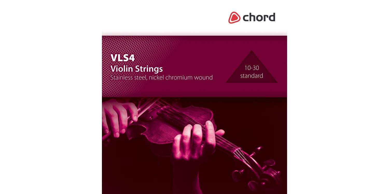 Violin strings set