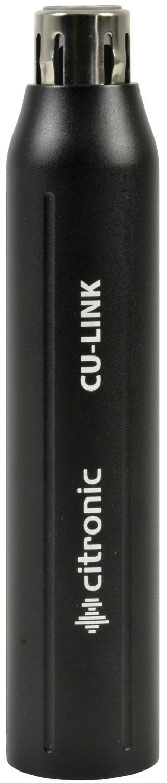 CU-LINK XLR-USB audio interface