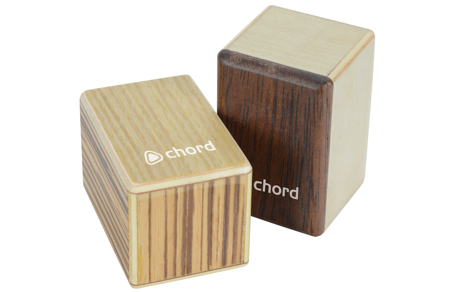 Mini Cajon Shakers - Pair