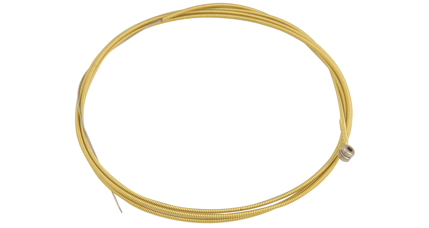 0.042 bronze wound string pack10