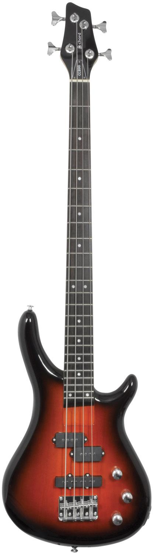 CCB90 Bass Black