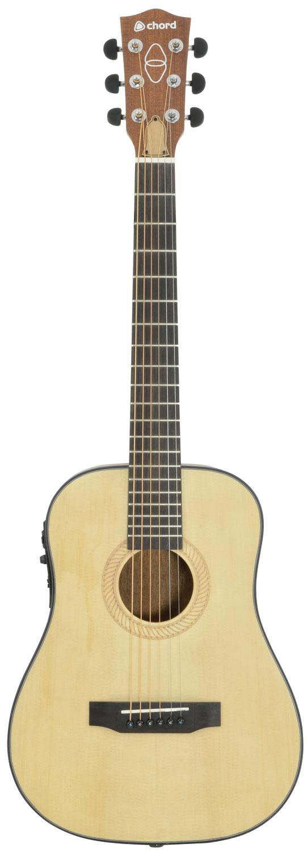 STW3E 3/4 Western electro-acoustic guitar STW3E