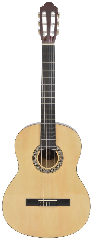 Chord CC12 classical guitar