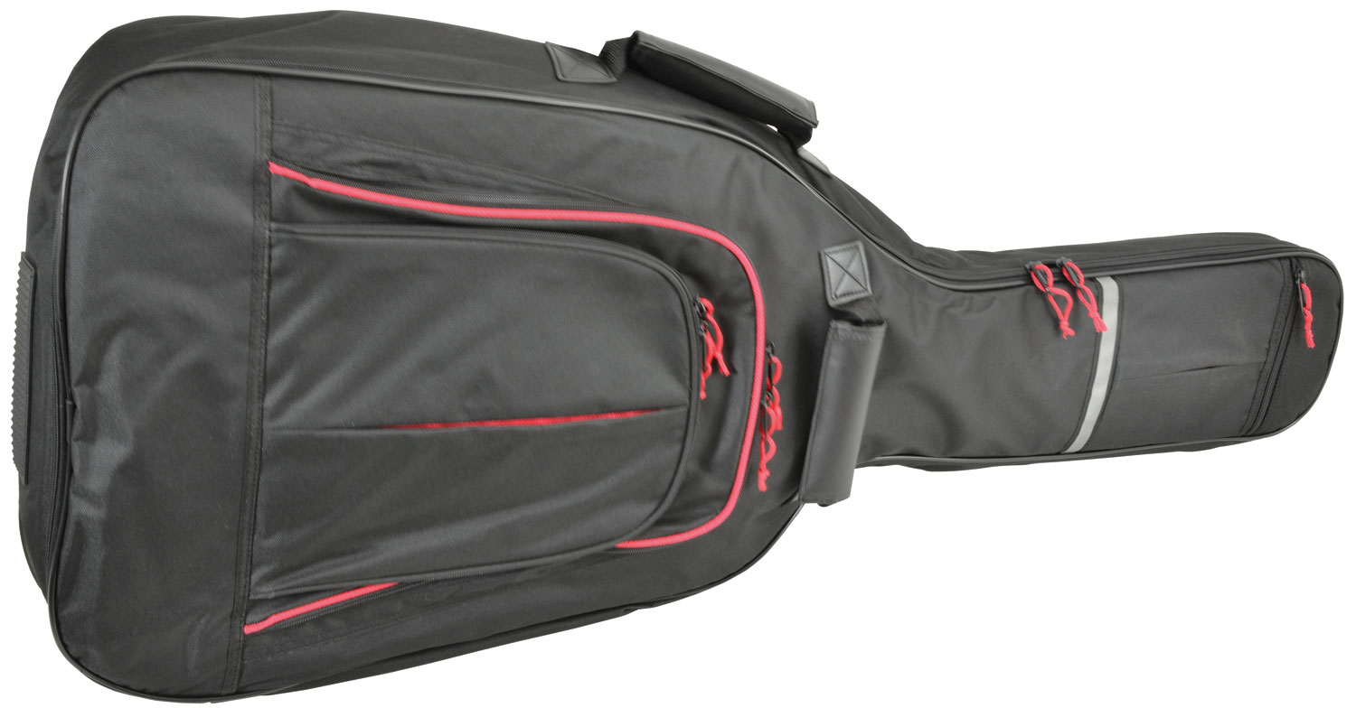 Heavy Duty Western Guitar Soft Padded Gig Bag