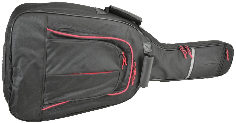 Heavy Duty Bass Guitar Soft Padded Gig Bag