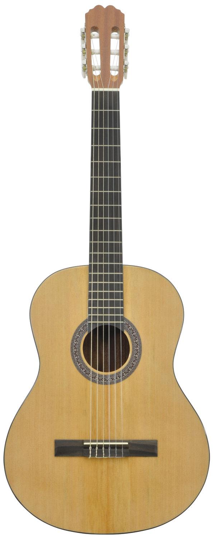 CC84S solid top classical guitar CC84S