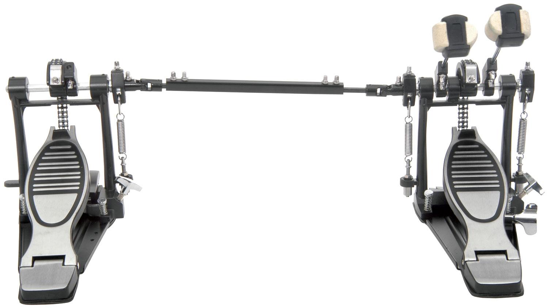 KPB22 double kick drum pedal set