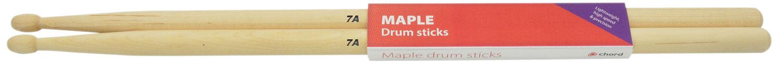 Maple sticks 2BN - pair