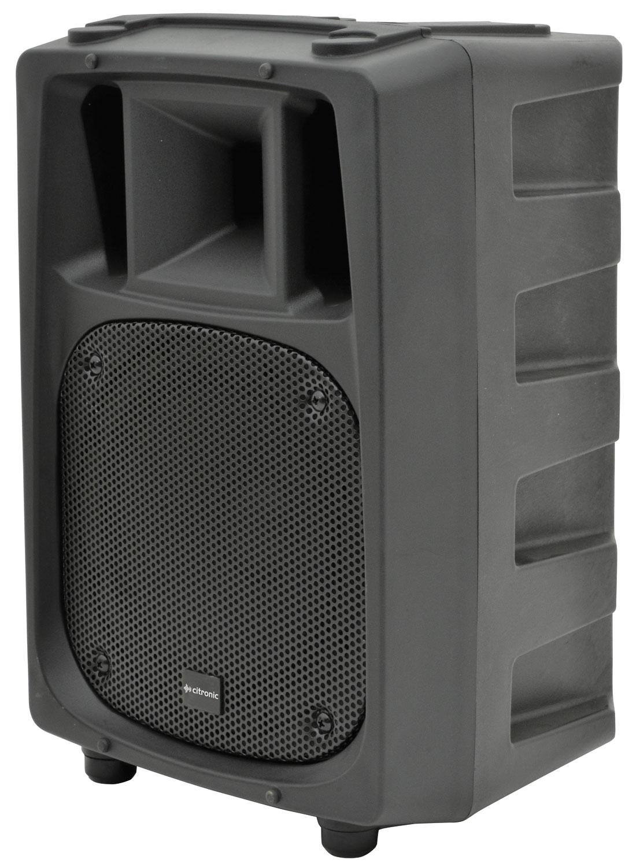 """CV10 moulded speaker cabinet 10"""""""
