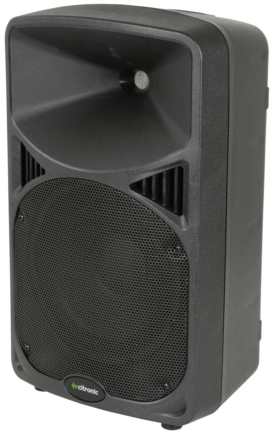 CD10A Active Moulded Cab 250W