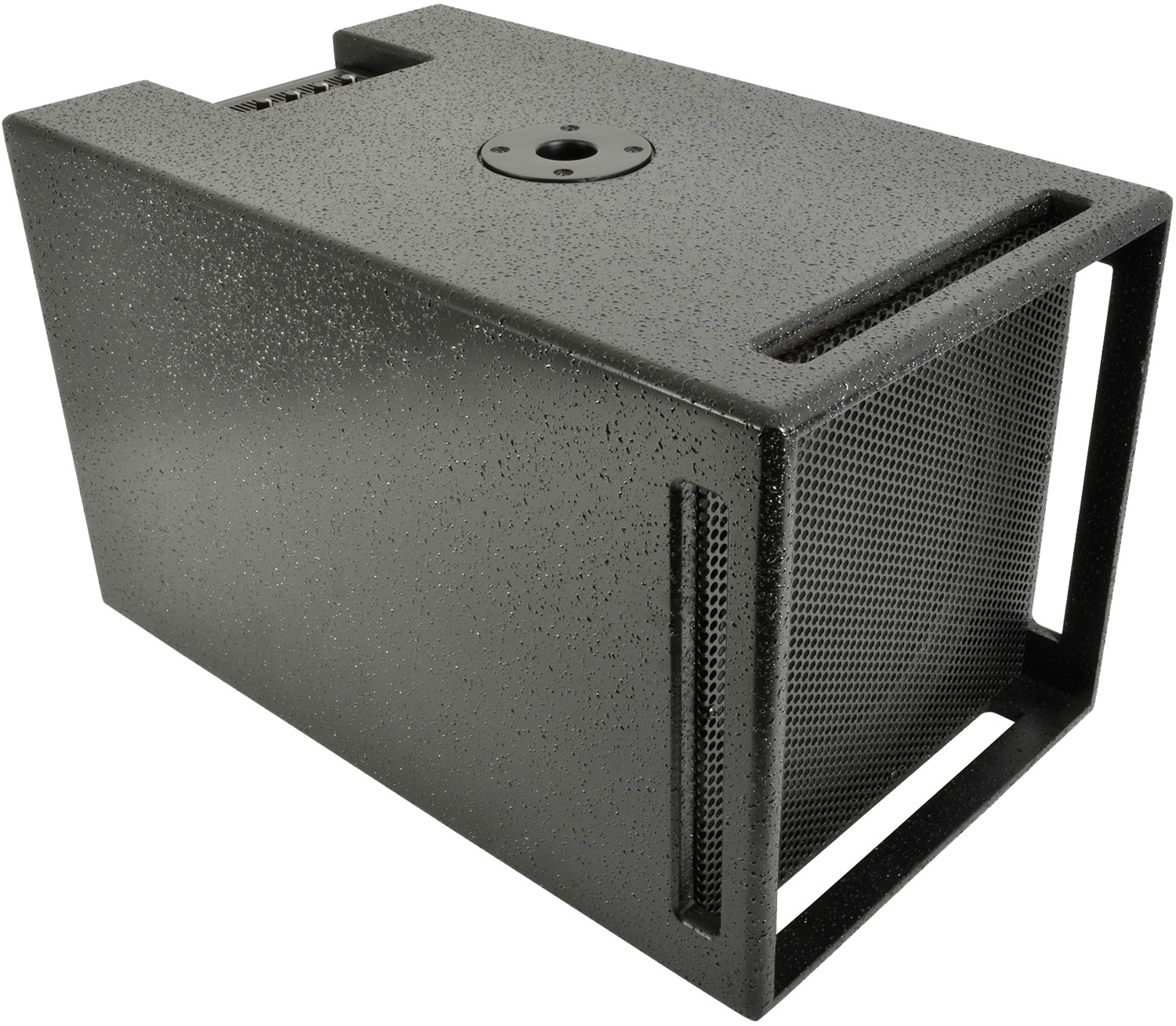 CXB-10A active subwoofer with satellite outputs