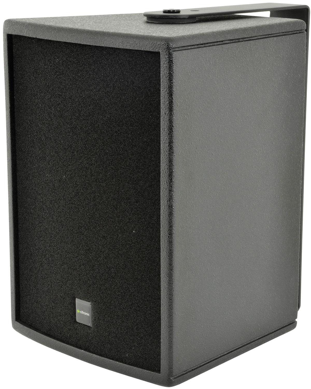 """CS-610B speaker cabinet 15cm (6"""") - black"""