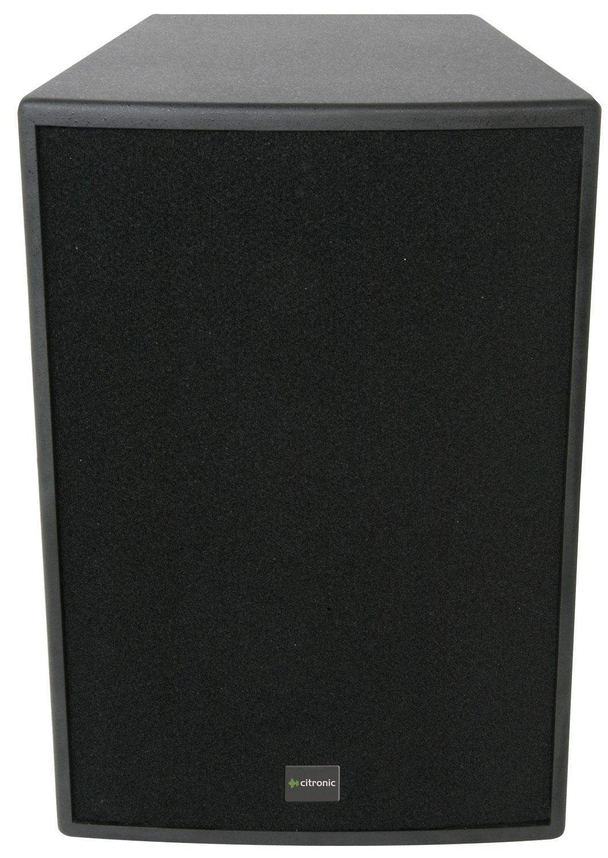 "CS1245 speaker cabinet 30cm (12"") - 450W"