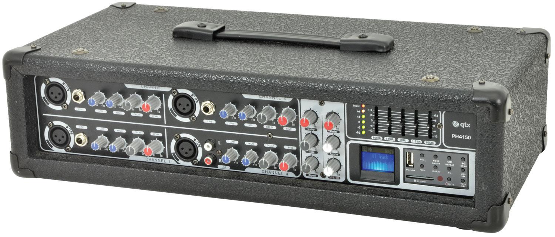 PH4150 PA head 4ch 150W PH4150