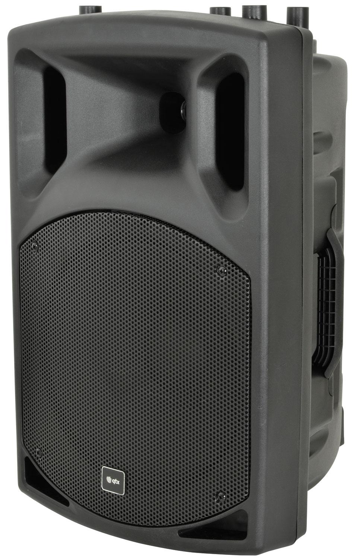 QX12A active speaker cabinet QX12A