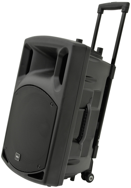 QX12PA portable PA system
