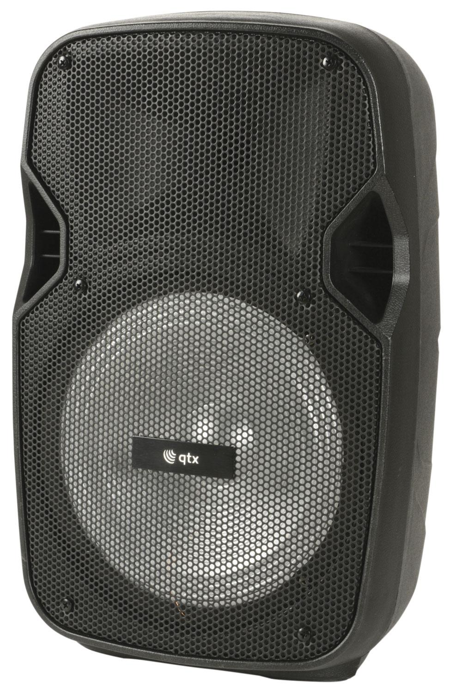 PAL8 Portable PA VHF BT + LEDs