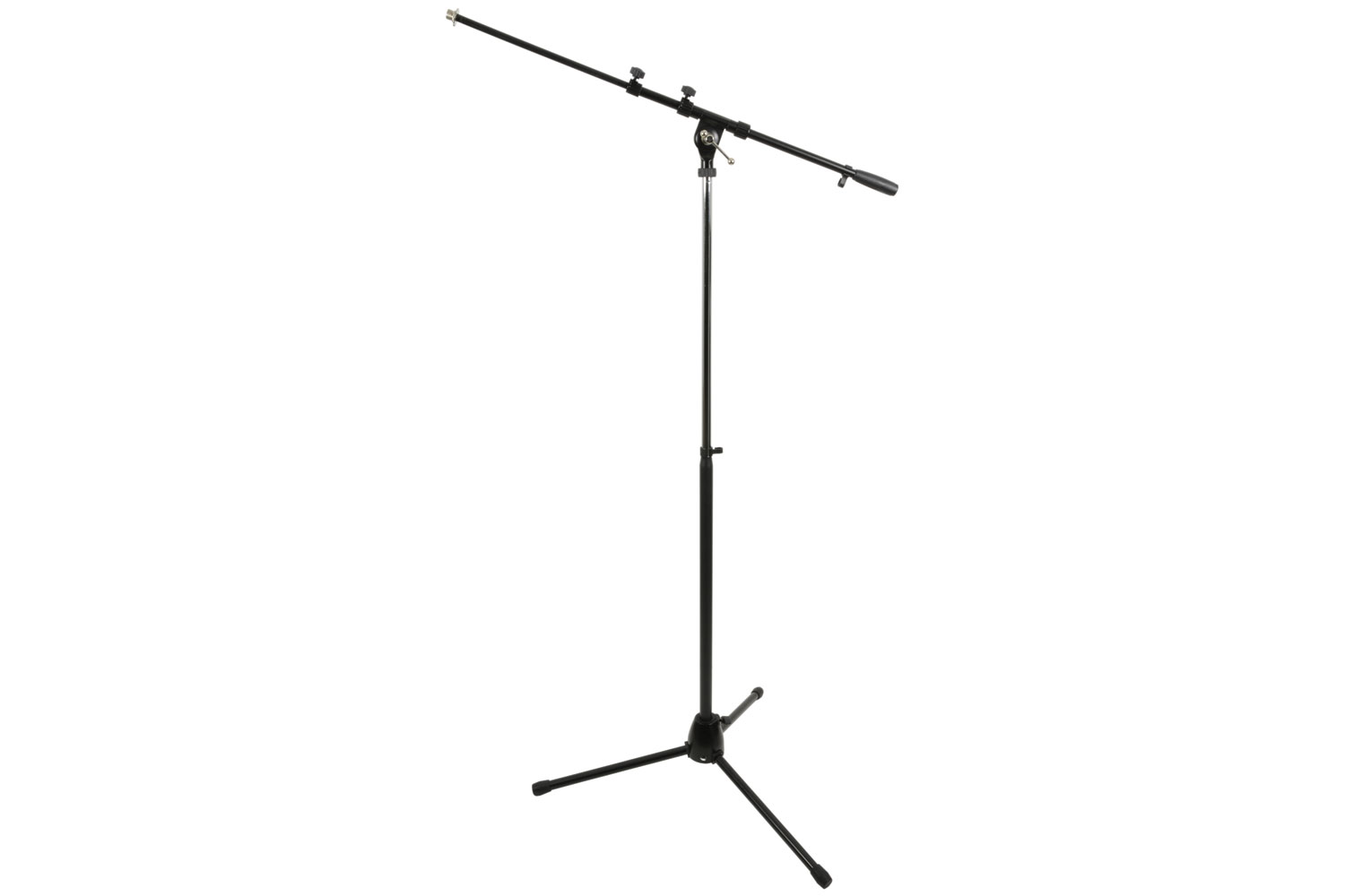 SMS01 microphone boom stand - foldable