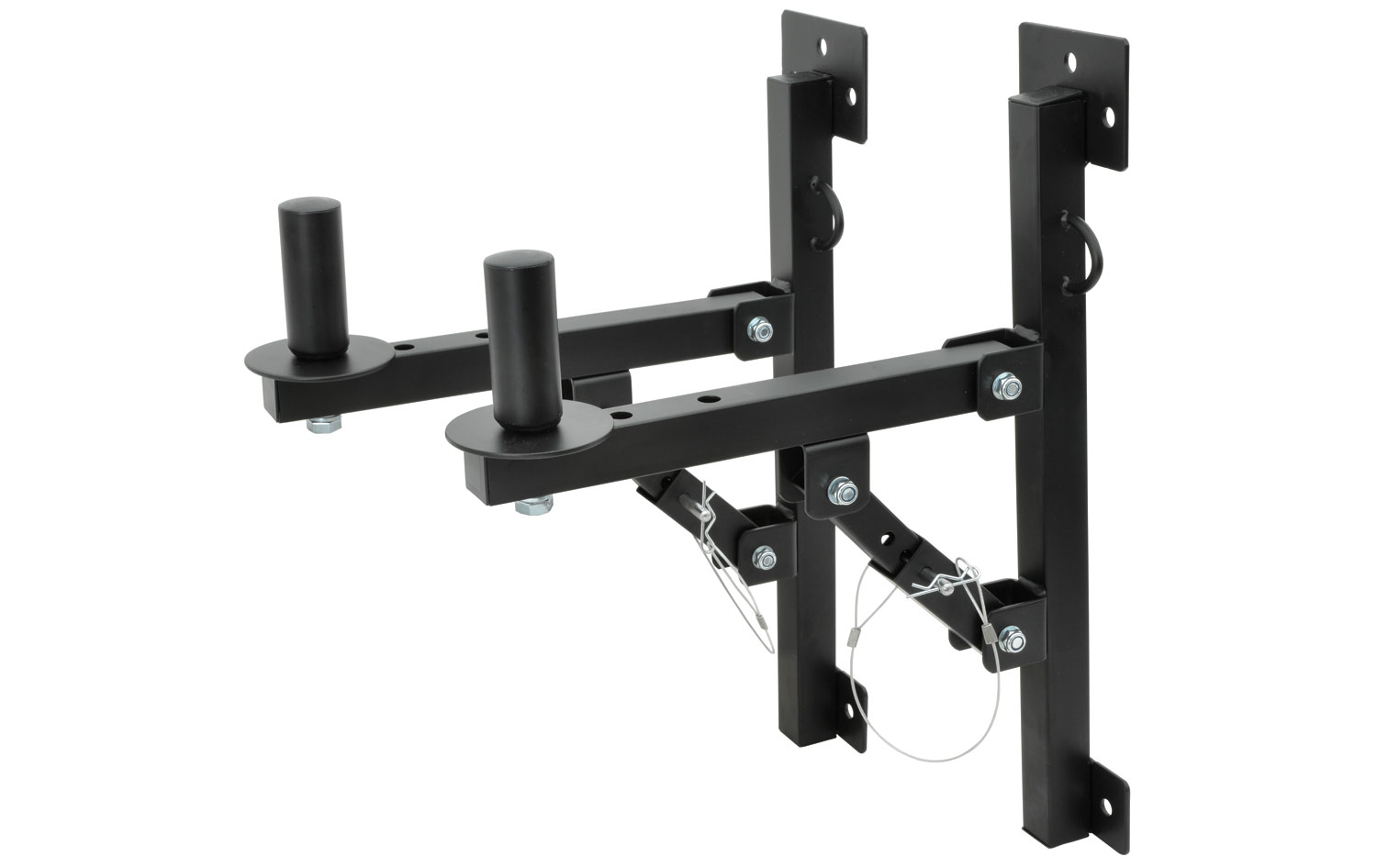 Wall Mounted Loudspeaker Stands (supplied as a pair)
