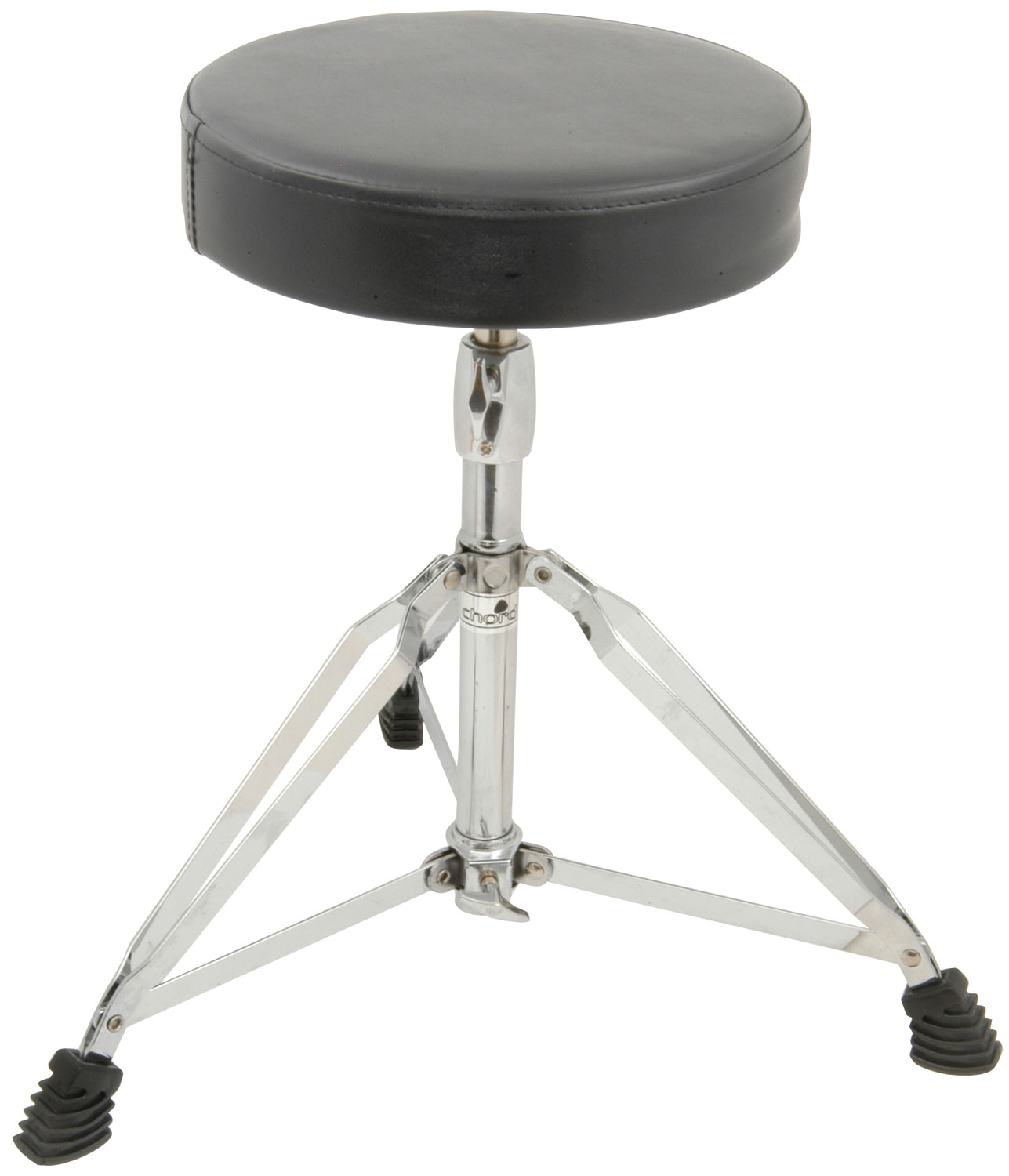 HD deluxe saddle drum throne