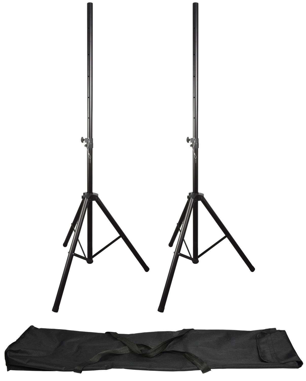 Speaker Stand Kit 2pcs Steel