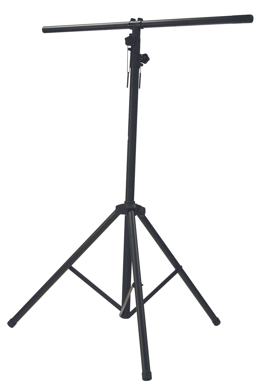 Heavy duty lighting stand