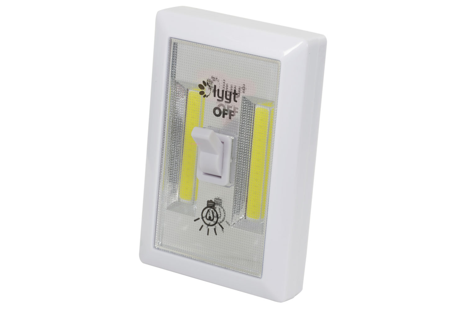 LED Switch Light White