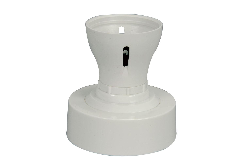 WA37 Ceiling batten lampholder, 100W