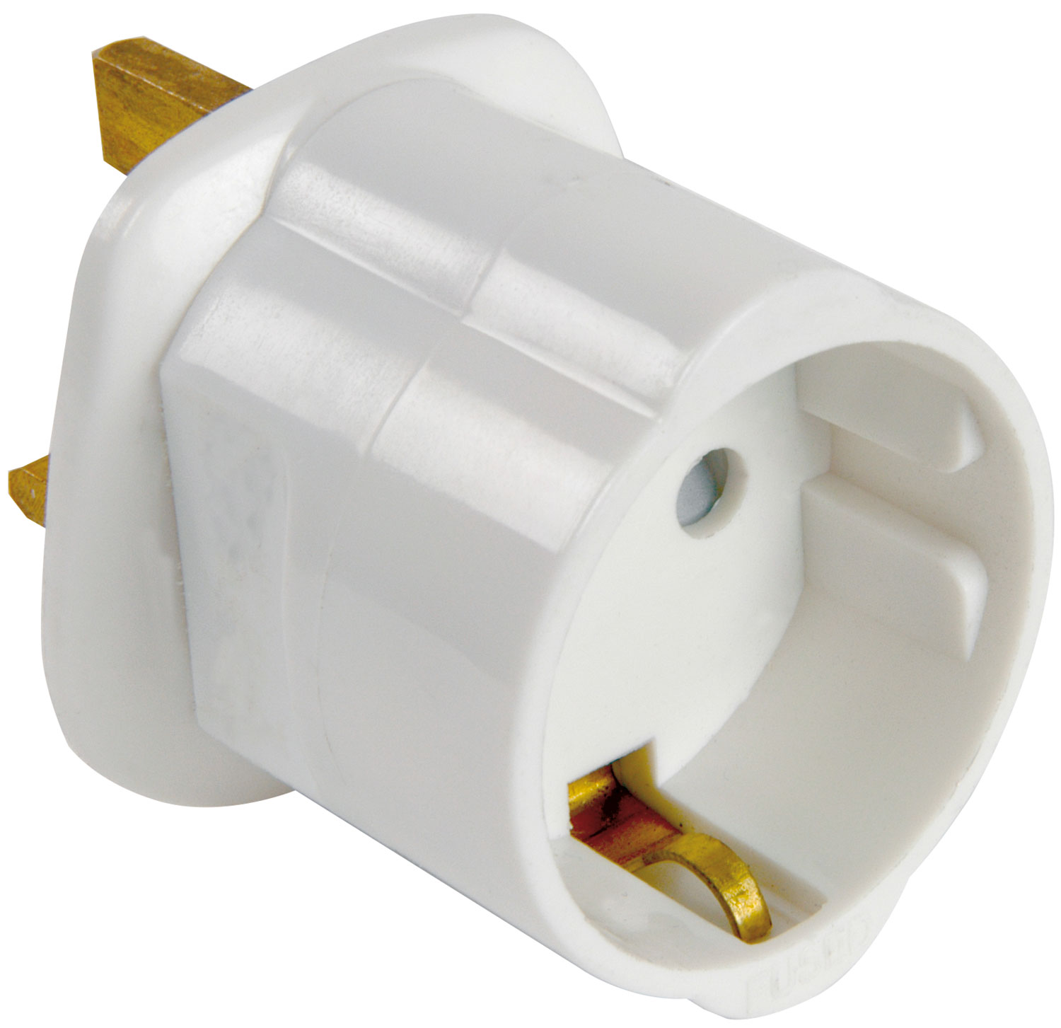 Mercury Travel Adaptor