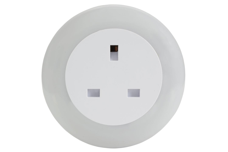 lyyt Plug Through LED Night Light