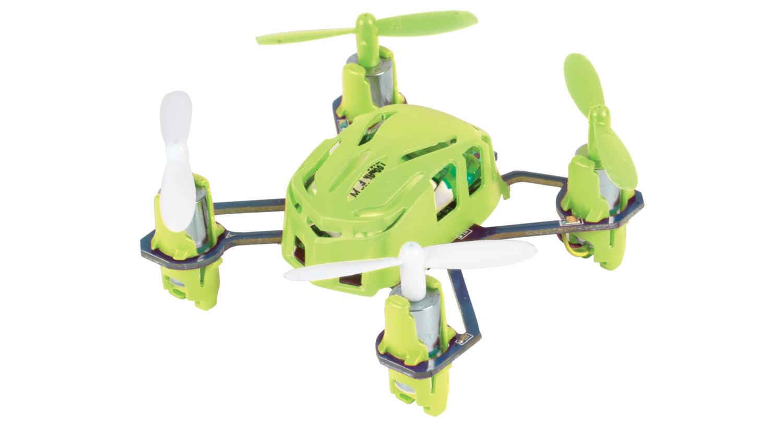 Nano Q4 Quadcopter