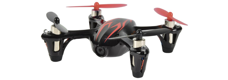 X4 Mini Quadcopter with HD Camera