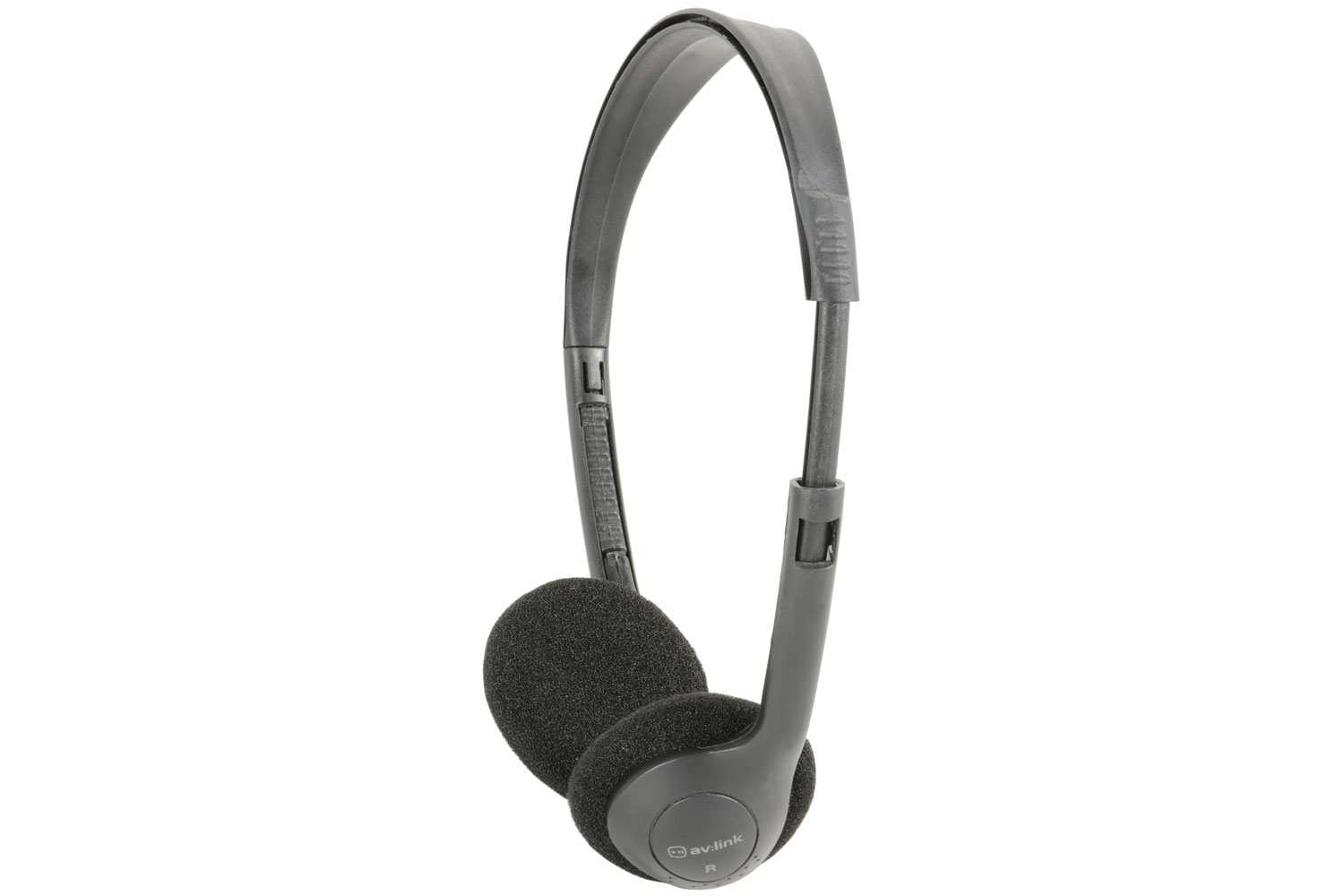 MC27 Lightweight Computer Headphones MC27