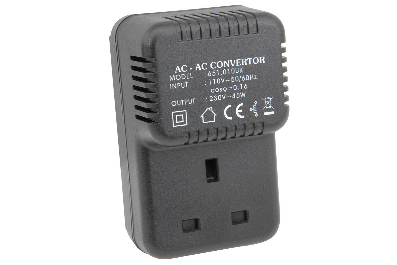 Converter 110V-220V 45VA