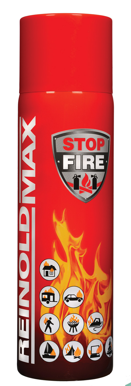 Fire Extinguishing Spray 500ml