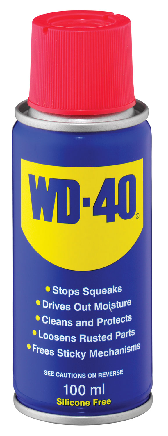 WD-40 Multi Use 100ml